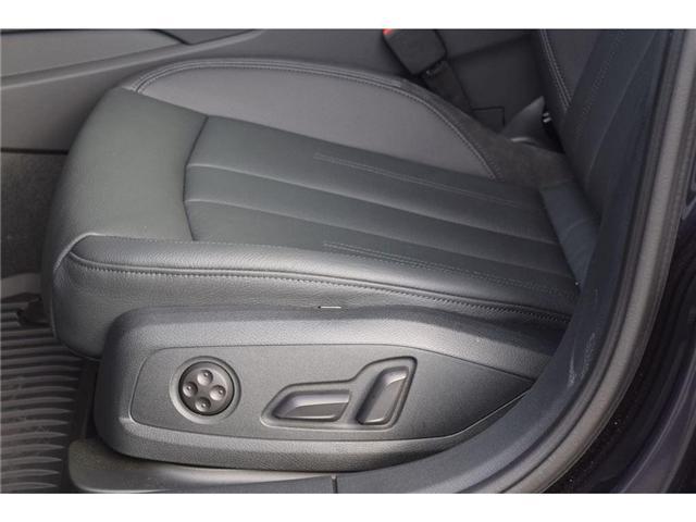 2017 Audi A4 2.0T Progressiv (Stk: 170062) in Regina - Image 20 of 42
