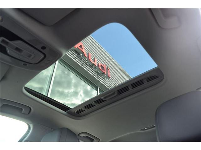2017 Audi A4 2.0T Progressiv (Stk: 170062) in Regina - Image 22 of 42