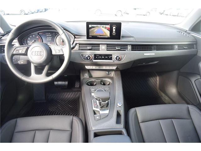 2017 Audi A4 2.0T Progressiv (Stk: 170062) in Regina - Image 24 of 42