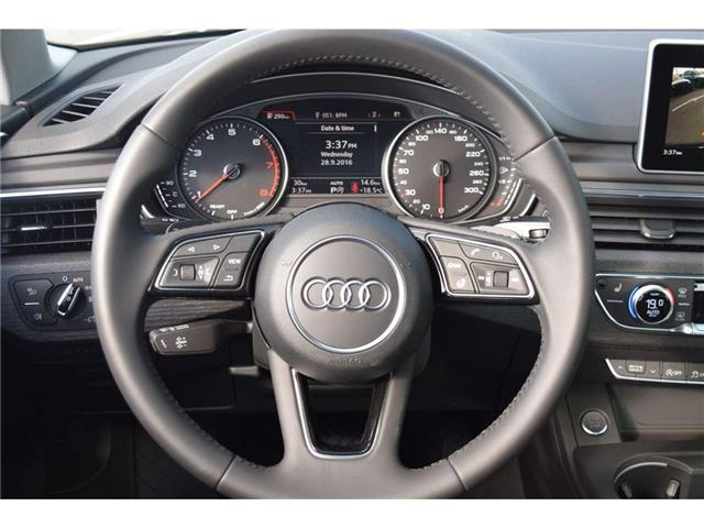 2017 Audi A4 2.0T Progressiv (Stk: 170062) in Regina - Image 25 of 42