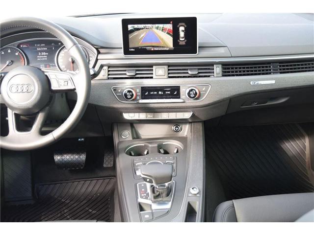 2017 Audi A4 2.0T Progressiv (Stk: 170062) in Regina - Image 26 of 42