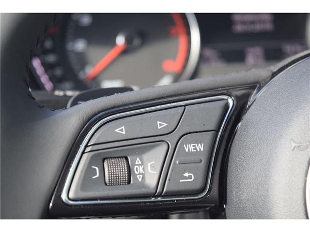 2017 Audi A4 2.0T Progressiv (Stk: 170062) in Regina - Image 29 of 42