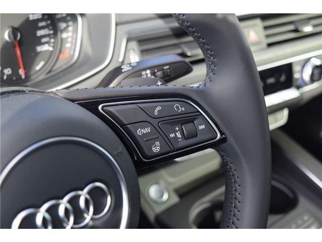 2017 Audi A4 2.0T Progressiv (Stk: 170062) in Regina - Image 30 of 42