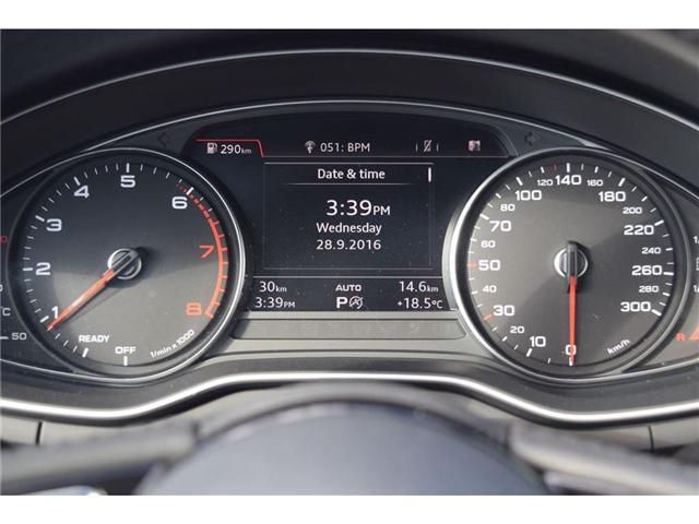 2017 Audi A4 2.0T Progressiv (Stk: 170062) in Regina - Image 32 of 42