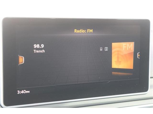 2017 Audi A4 2.0T Progressiv (Stk: 170062) in Regina - Image 36 of 42