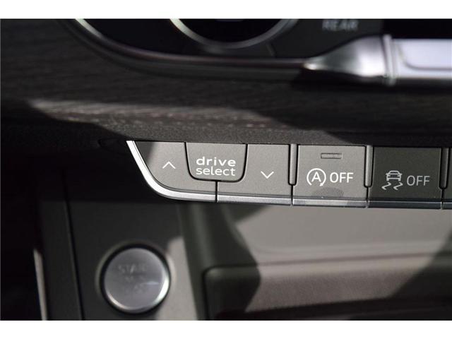 2017 Audi A4 2.0T Progressiv (Stk: 170062) in Regina - Image 38 of 42