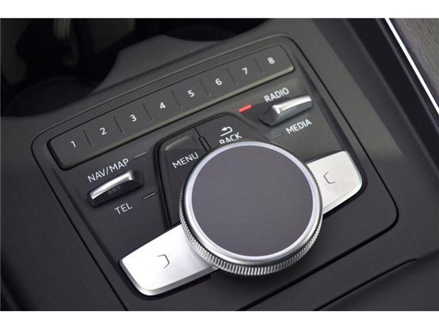 2017 Audi A4 2.0T Progressiv (Stk: 170062) in Regina - Image 41 of 42