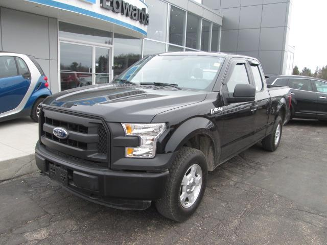 2016 Ford F-150 XLT (Stk: 20093) in Pembroke - Image 2 of 8