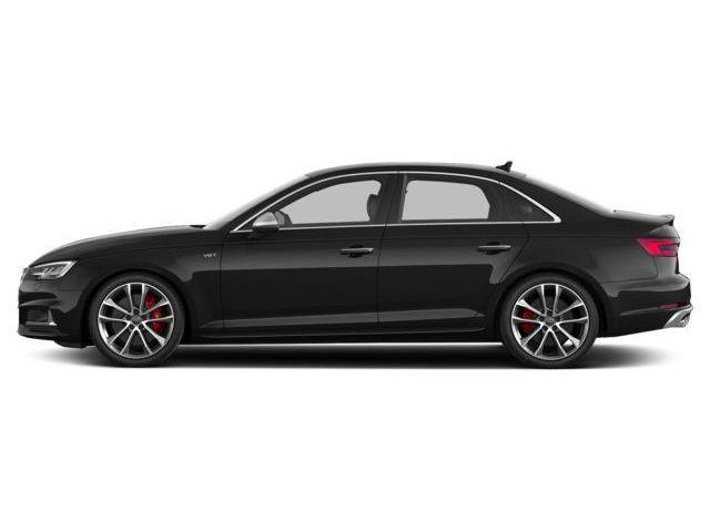 2018 Audi S4 3.0T Progressiv quattro 8sp Tiptronic (Stk: 8819) in Hamilton - Image 2 of 3