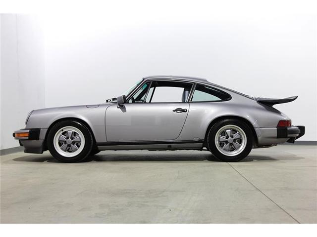 1988 Porsche 911 Carrera Coupe (Stk: P10002B) in Vaughan - Image 2 of 17
