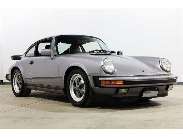 1988 Porsche 911 Carrera Coupe (Stk: P10002B) in Vaughan - Image 7 of 17
