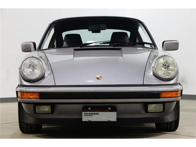 1988 Porsche 911 Carrera Coupe (Stk: P10002B) in Vaughan - Image 8 of 17