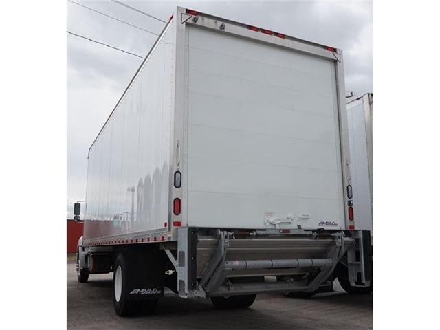 2018 Hino 338 w/26' Multivan Dry Van Body - (Stk: 338 STRAIGHT TRUCK) in Barrie - Image 4 of 6