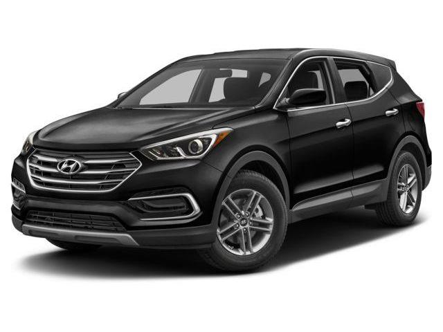 2017 Hyundai Santa Fe Sport 2.4 Premium (Stk: 17270) in Rockland - Image 1 of 9
