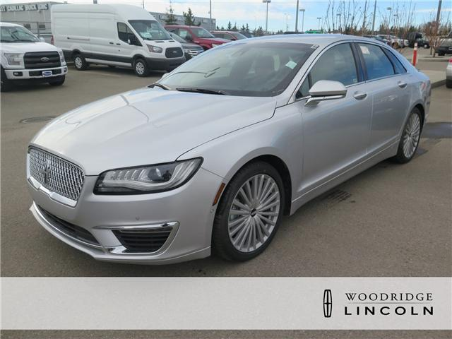 2017 Lincoln MKZ Reserve (Stk: H-173) in Calgary - Image 1 of 5
