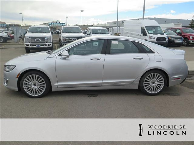 2017 Lincoln MKZ Reserve (Stk: H-173) in Calgary - Image 2 of 5