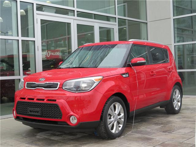 2015 Kia Soul  (Stk: 5978P) in Scarborough - Image 1 of 21