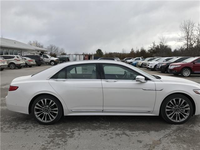 2017 Lincoln Continental Reserve (Stk: L0506) in Bobcaygeon - Image 2 of 33