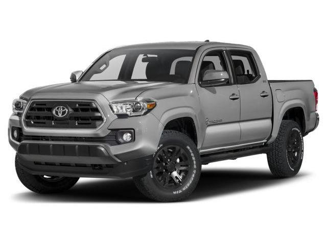 2017 Toyota Tacoma SR5 (Stk: 17308) in Peterborough - Image 1 of 9
