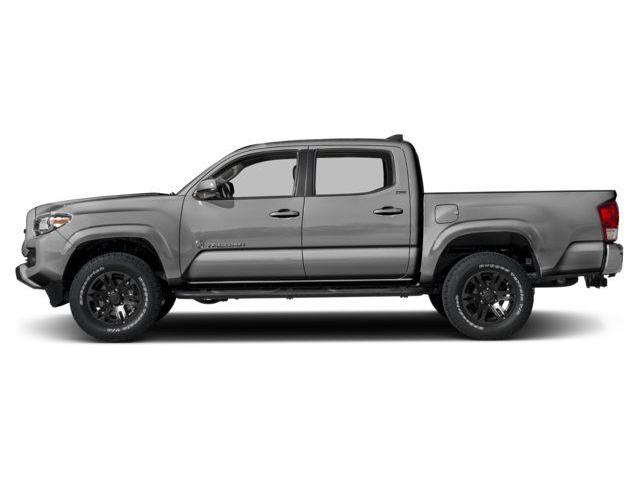 2017 Toyota Tacoma SR5 (Stk: 17308) in Peterborough - Image 2 of 9