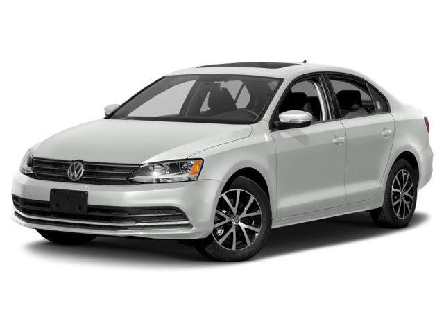 2017 Volkswagen Jetta 1.8 TSI Highline (Stk: J17840) in Brantford - Image 1 of 9