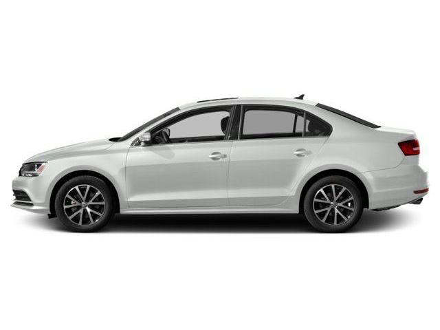 2017 Volkswagen Jetta 1.8 TSI Highline (Stk: J17840) in Brantford - Image 2 of 9
