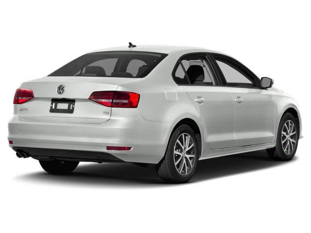 2017 Volkswagen Jetta 1.8 TSI Highline (Stk: J17840) in Brantford - Image 3 of 9