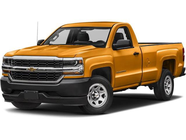 2016 Chevrolet Silverado 1500 LS (Stk: 213506_DEMO) in Toronto, Ajax, Pickering - Image 1 of 1