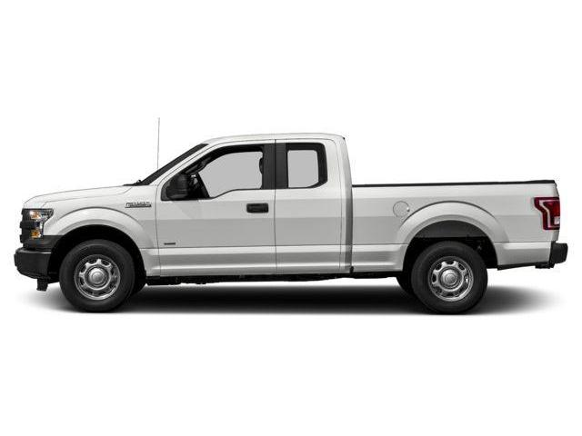 2017 Ford F-150  (Stk: 18-2861) in Kanata - Image 2 of 10