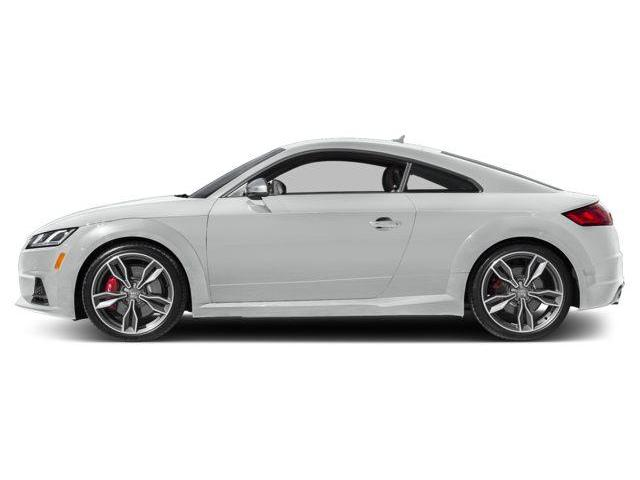 2017 Audi TTS 2.0T quattro 6sp S tronic Cpe (Stk: 8859) in Hamilton - Image 2 of 9