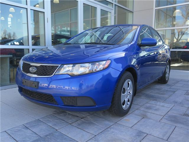 2012 Kia Forte  (Stk: 179969A) in Scarborough - Image 1 of 20