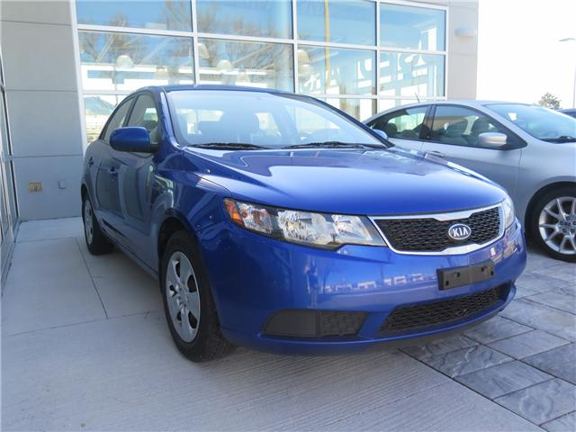 2012 Kia Forte  (Stk: 179969A) in Scarborough - Image 2 of 20