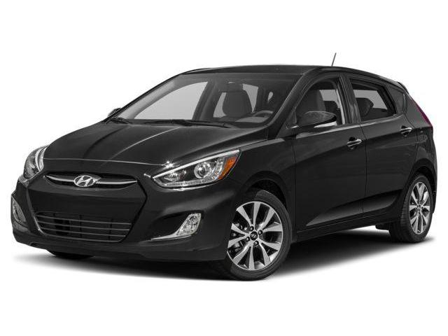 2017 Hyundai Accent GLS (Stk: 17AC044) in Mississauga - Image 1 of 9