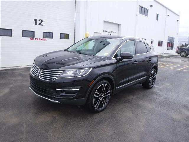2017 Lincoln MKC Reserve (Stk: U-3098) in Kapuskasing - Image 1 of 17