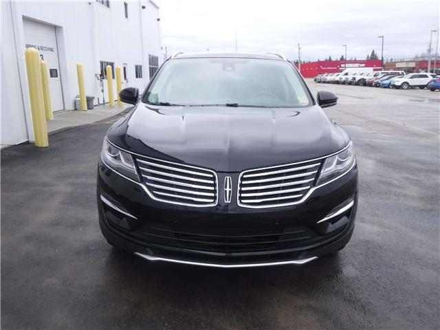 2017 Lincoln MKC Reserve (Stk: U-3098) in Kapuskasing - Image 2 of 17