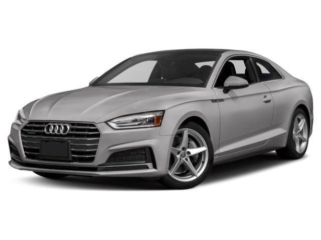 2018 Audi A5 2.0T Komfort quattro 7sp S Tronic Cpe (Stk: 8885) in Hamilton - Image 1 of 9