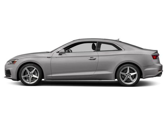 2018 Audi A5 2.0T Komfort quattro 7sp S Tronic Cpe (Stk: 8885) in Hamilton - Image 2 of 9