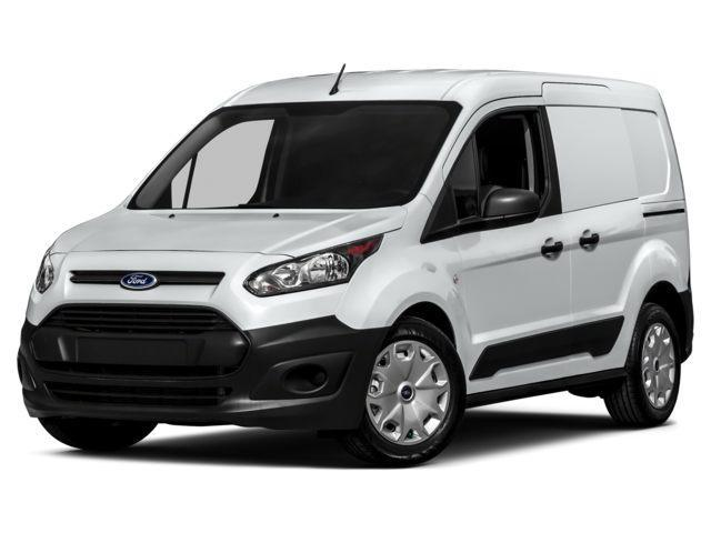 2017 Ford Transit Connect XLT (Stk: 7TR1057) in Surrey - Image 1 of 9