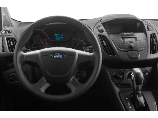 2017 Ford Transit Connect XLT (Stk: 7TR1057) in Surrey - Image 4 of 9