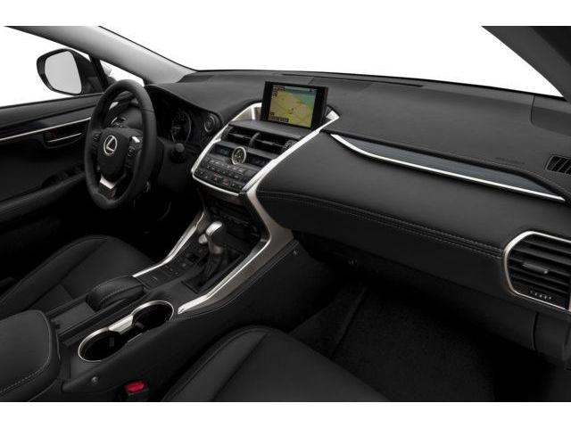 2017 Lexus NX 200t Base (Stk: 173487) in Kitchener - Image 10 of 10