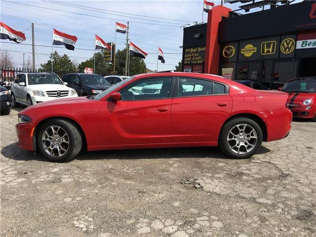 2016 Dodge Charger SXT (Stk: 160681) in Toronto - Image 2 of 20