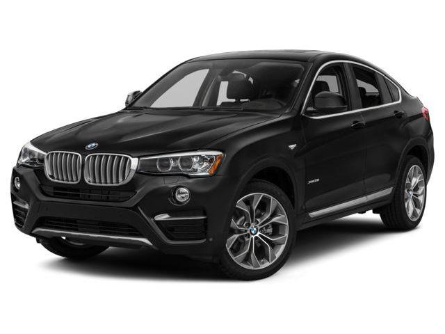 2018 BMW X4 xDrive28i (Stk: 18025) in Thornhill - Image 1 of 10