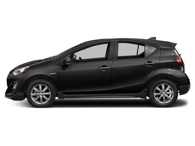 2017 Toyota Prius C Base (Stk: D171714) in Mississauga - Image 2 of 9