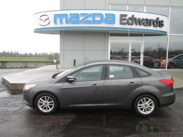 2016 Ford Focus SE (Stk: 20157) in Pembroke - Image 1 of 10