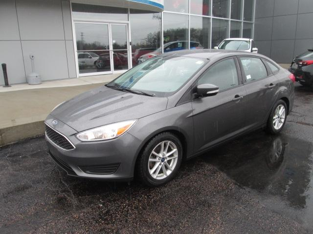 2016 Ford Focus SE (Stk: 20157) in Pembroke - Image 2 of 10