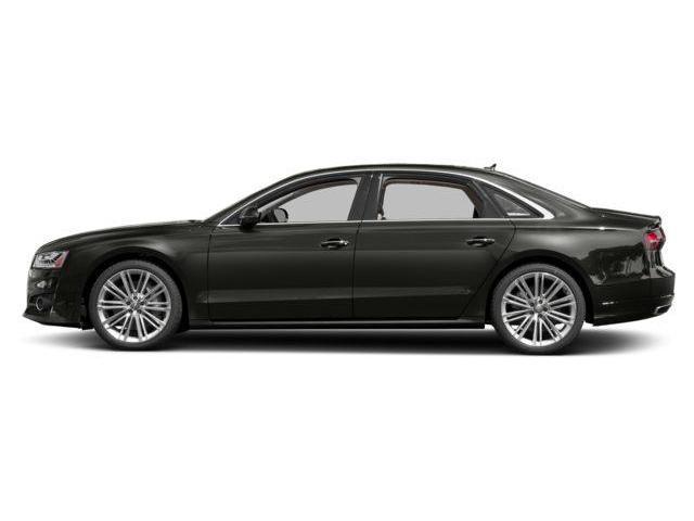2017 Audi A8 LWB 4.0T quattro 8sp Tiptronic (Stk: 8933) in Hamilton - Image 2 of 9