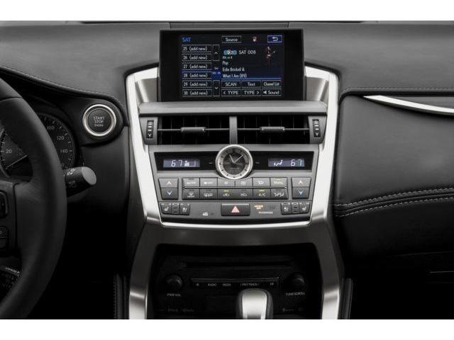 2017 Lexus NX 200t Base (Stk: 173519) in Kitchener - Image 7 of 10