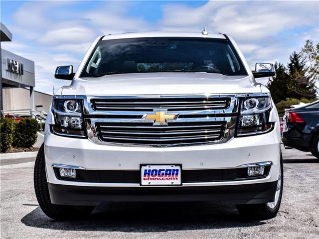 2017 Chevrolet Tahoe Premier (Stk: 7113160) in Scarborough - Image 2 of 28