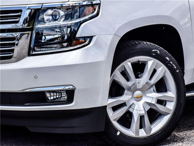 2017 Chevrolet Tahoe Premier (Stk: 7113160) in Scarborough - Image 3 of 28