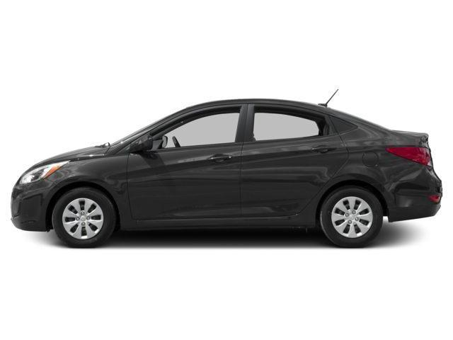 2017 Hyundai Accent GL (Stk: 291291) in Whitby - Image 2 of 9